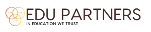 EDU PARTNERS s.r.o. | In Education We Trust – Kurzy Manžer eshopu, webmaster Logo